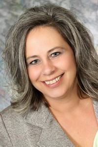 Jackie Krupitzer, AAI : Office / Finance Adminstration