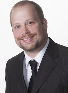 Jason Bidish, AAI : Account Manager