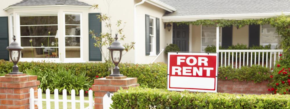 Rental Insurance - Barr's Insurance