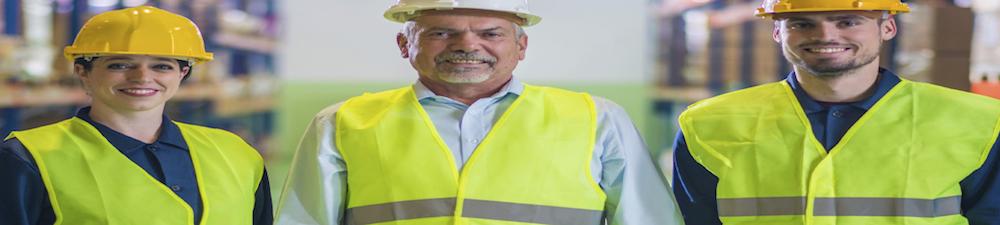 Warehouse Employee Insurance - Barr's Insurance