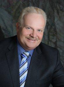 Joe Pastor : CEO and Chairman of Board