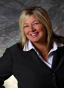Lori Valella-Marvin : President and Treasurer