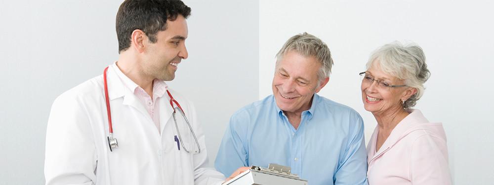 Medicare - Medical Insurance Barr's